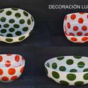 Ensaladeras y cuencos cuadrados de ceramica.