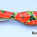 cuchara decorada.
